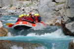raft  guil alps