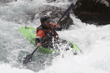 patator kayak