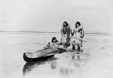 hisotire du canoe kayak