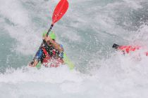 les stages kayak