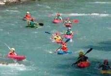 stage kayak colectif