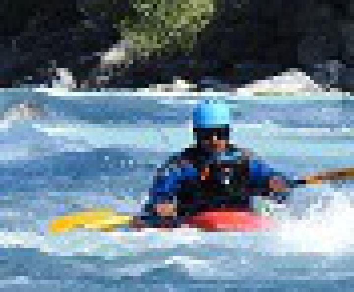 stage kayak rivieres des alpes