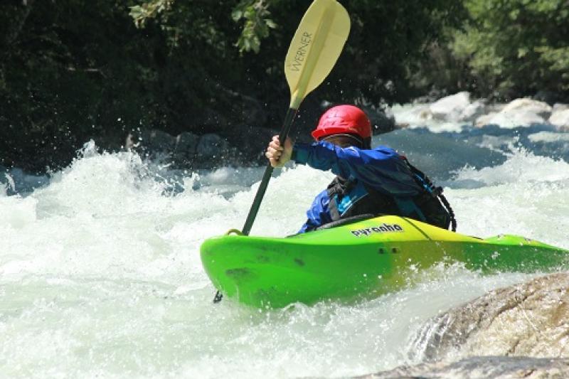 kayak perfectionement
